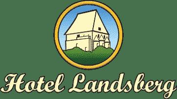 Hotel Landsberg Logo
