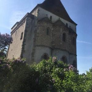 doppelkapelle st crusis landsberg saalekreis
